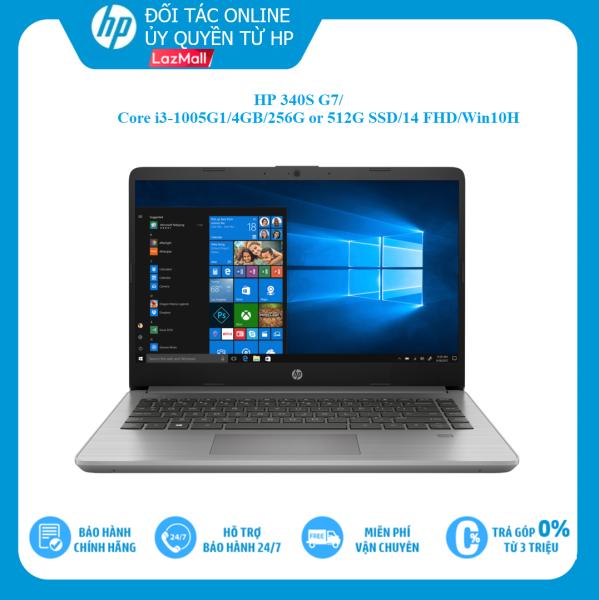 Bảng giá [VOUCHER 1.5 TRIỆU - 6/6 - 10/6}  Laptop HP 340S G7 (14 Full HD/Intel Core i3-1005G1/4GB/256GB hoặc 512GB SSD/Windows 10 Home/1.35kg) Phong Vũ