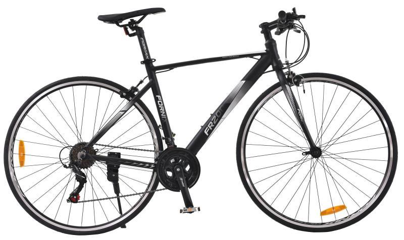 Phân phối Xe đạp thể thao FR100- Vòng bánh 700C- Bảo hành 12 tháng
