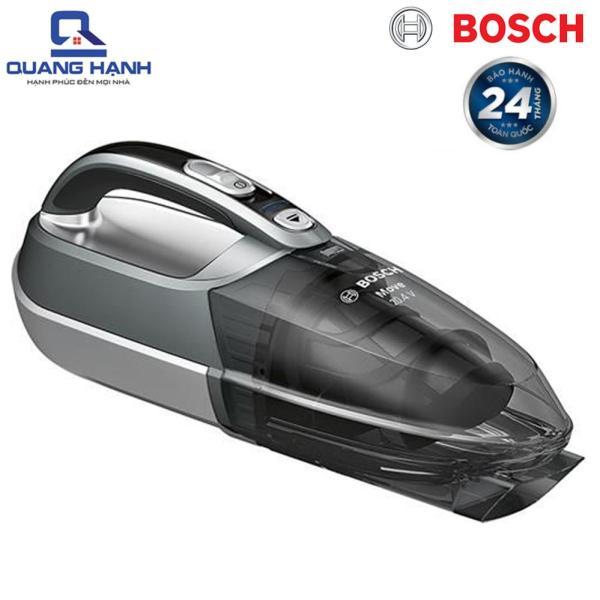 Máy hút bụi cầm tay Bosch BHN20110 (Đen) - Hãng phân phối