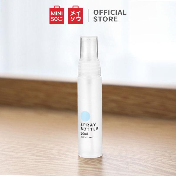 Bình chứa dạng xịt 30ml Miniso Spray Bottle 30 ML