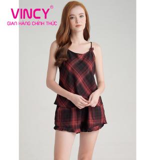 Bộ shorts kate Vincy BSK090S11 thumbnail