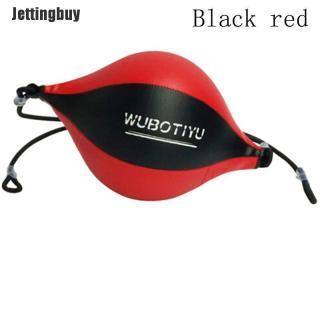 Jettingbuy Túi Tập Đấm Bóng Tốc Độ Bóng Tập Thể Dục Hình Quả Lê Đấm Bốc MMA Trang Bị thumbnail