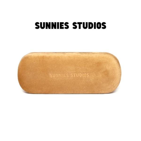 Mua Hộp Kính Cam Nhung GingerBread Sunnies Studios
