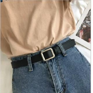 Thắt lưng nữ thời trang ,dây thắt lưng nữ da nhân tạo thumbnail