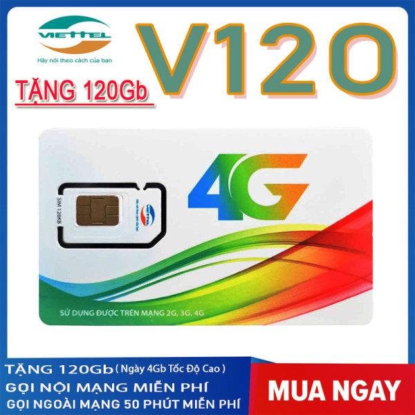 Giá Sim 4G Viettel Nghe Gọi Tài Khoản 0 Đồng