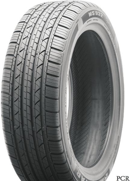 Lốp ô tô MILESTAR - Đẳng cấp thương hiệu Mỹ (full size).