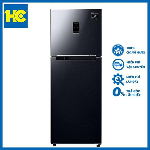[Trả góp 0%]Tủ lạnh Samsung Inverter 300 lít RT29K5532BU/SV - Miễn phí vận chuyển & lắp đặt - Bảo hành chính hãng