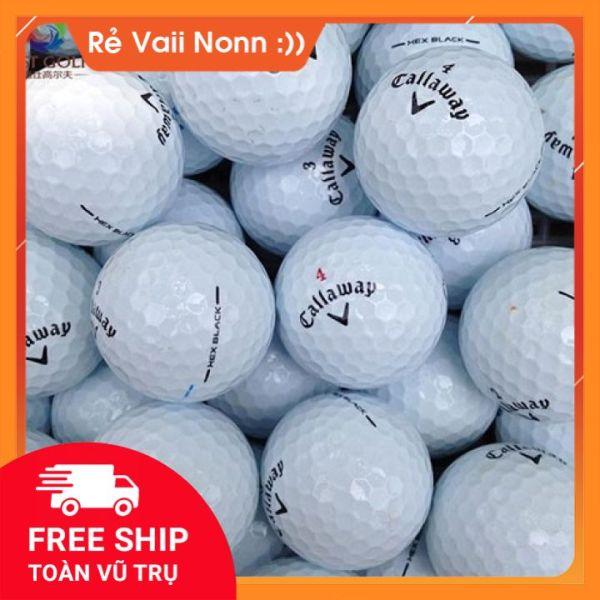 Bóng Golf Callaway - 10 Qủa