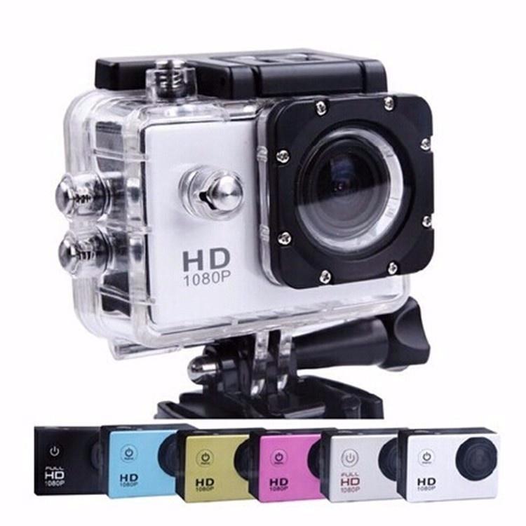 Camera hành trình chống nước 4K SPORT Ultra HD DV, Camera Hành Trình 1080 Sports Cao Cấp Nhỏ Gọn Lấy Nét Hd Tự Động Chụp Hình Quay Video Chất Lượng Hd1080 Hình Sắc Nét.Giảm Giá(50%)Mr8495
