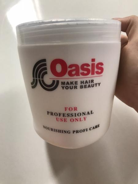 Kem hấp, xả, ủ tóc Oasis 1000ML giá rẻ