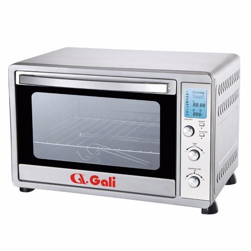 Lò nướng điện dung tích 45L, điều chỉnh thông minh GALI