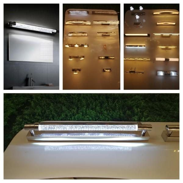 Đèn soi tranh, rọi gương hiện đại C266