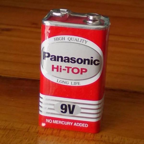 Bảng giá Pin 9V Panasonic