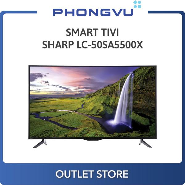 Bảng giá Smart Tivi Sharp Full HD 50 inch LC-50SA5500X - TV cũ