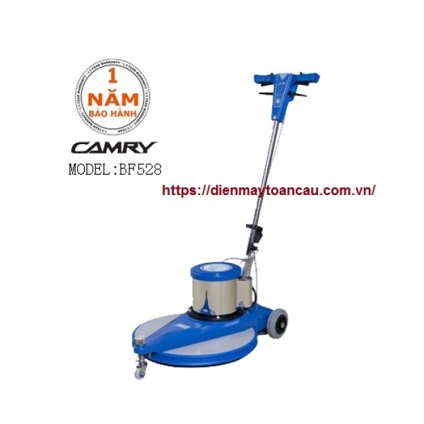 Bảng giá Máy đánh bóng sàn bê tông tốc độ cao Camry BF-528 Điện máy Pico