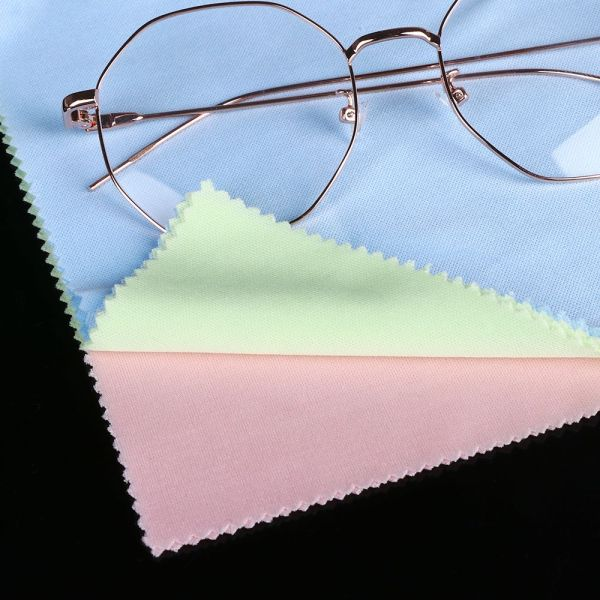 Giá bán NNIWEEI 5/10pcs New Household TV Screens For iPhone iPad Cleaning Cloths Lens Cleaner Microfibre Fiber Eyeglasses Wipes