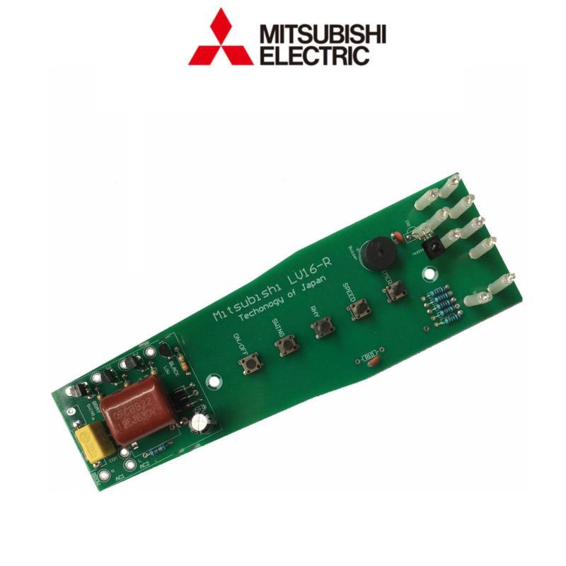 Mạch điều khiển quạt đứng Mitsubishi LV16 RR/RS/RT