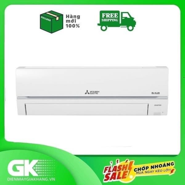 Máy Lạnh Inverter Mitsubishi Electric MSY-GR35VF (1.5HP)