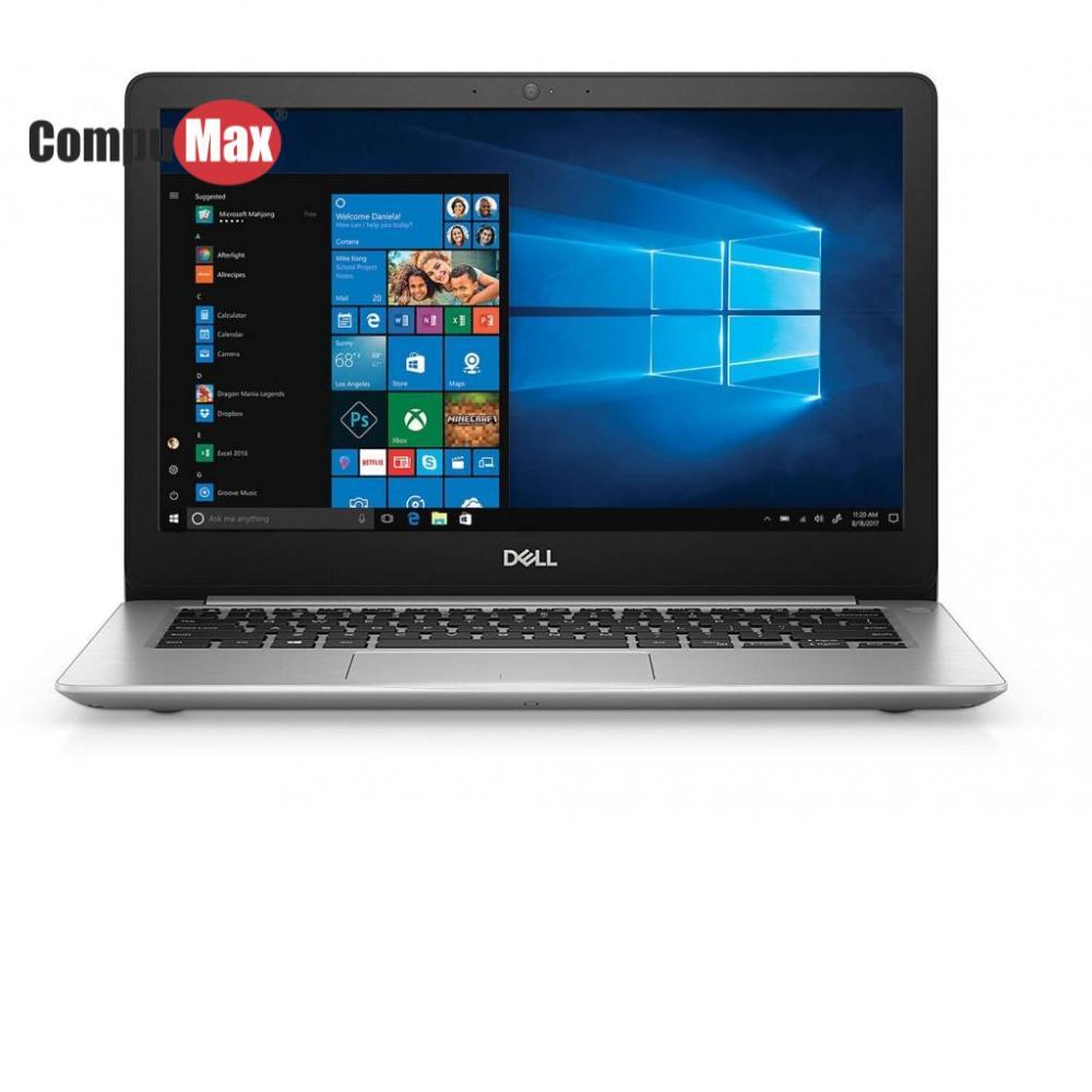 """Laptop Dell Inspiron 5370 N3I3002W (Corei3-8130U/ 4GB RAM/ 128GB-SSD/ 13.3""""FHD/ Win 10 - Hãng Phân Phối Chính Thức"""