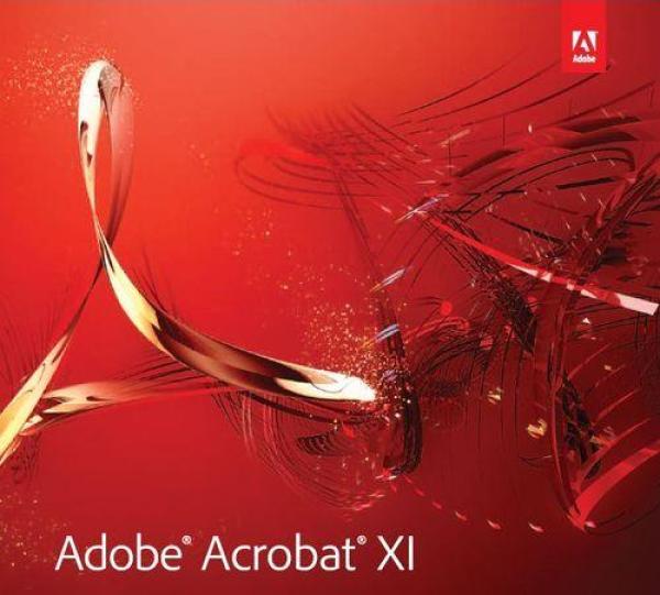 Bảng giá Phần mềm tạo sửa PDF Adobe Acrobat XI Pro - Key kích hoạt Phong Vũ