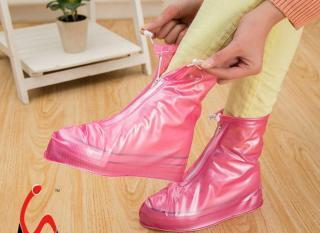 Giày Ủng đi mưa thumbnail