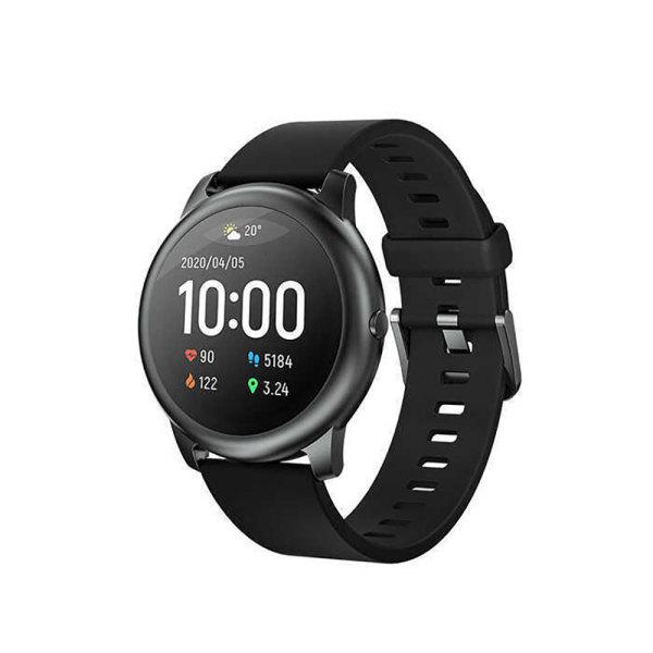 [Bản quốc tế] Đồng hồ thông minh Xiaomi Haylou Solar LS05 - Bảo hành 6 tháng - Shop Điện Máy Center