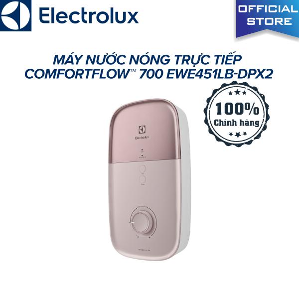 Bảng giá Máy Nước Nóng Trực Tiếp ComfortFlow™ 700 EWE451LB-DPX2