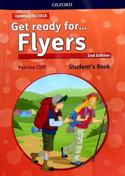 Get Ready For Flyers 2nd Edition