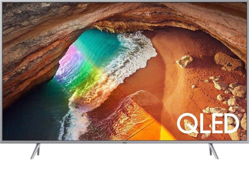 Bảng giá Smart TV Samsung QLED QA43Q65RAKXXV 2019 4K