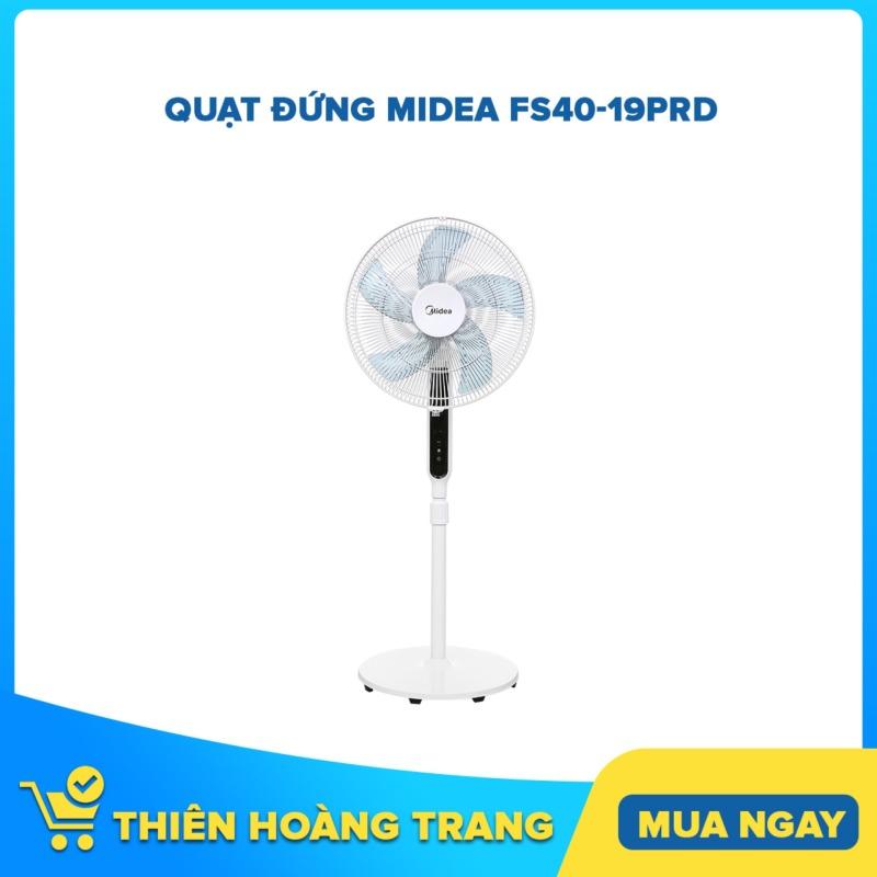Quạt đứng Midea FS40-19PRD
