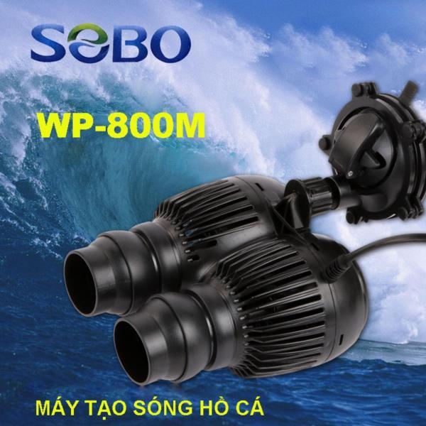 Quạt Thổi Luồng Sobo WP800M 25W. 20.000LH, máy thổi khí hồ cá mini. Sản xuất năm 2019 - sobowp800m