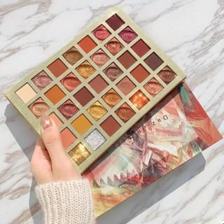 [SWEET MINT] Bảng phấn mắt 35 ô Sweet Mint Dazzle Colour World thumbnail