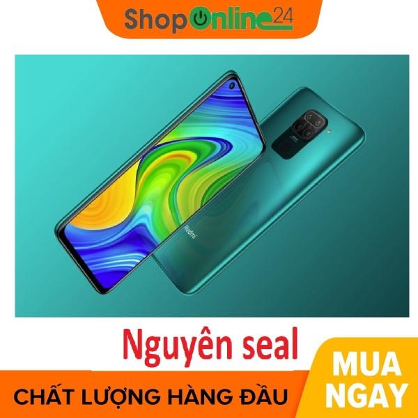 Điện thoại Xiaomi Redmi 10X LTE 128Gb - Hàng nhập khẩu