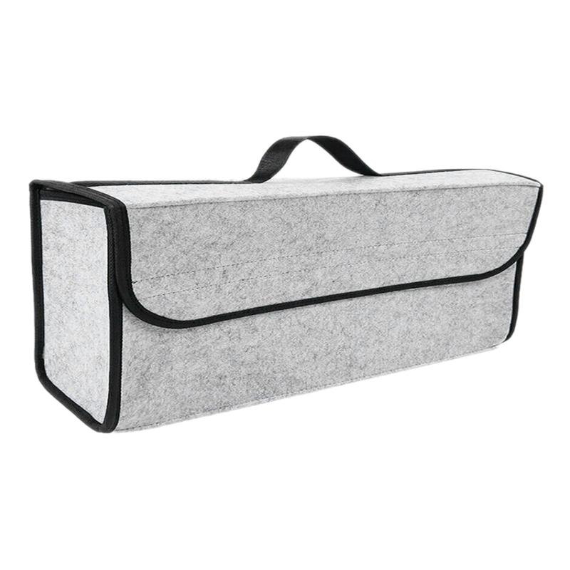 Bảng giá Car Trunk Universal Foldable Storage Bag Storage Box Car Tool Bag Luggage Storage Storage Bag