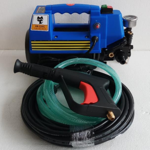 máy rửa xe giá rẻ HM2208C