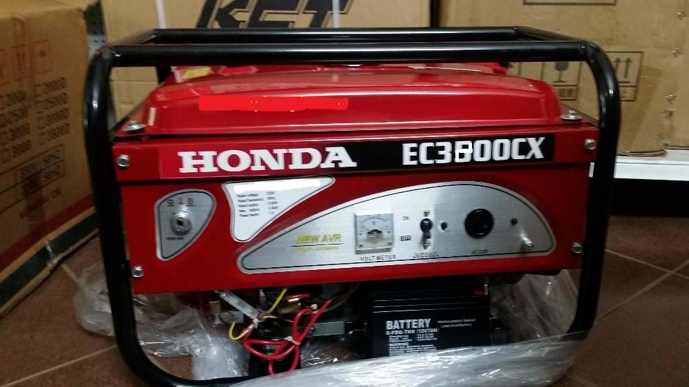 Máy phát điện EC 3800CX (đề nổ)