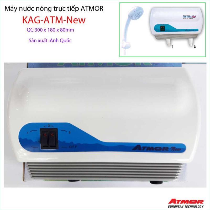 Bảng giá Máy nước nóng trực tiếp, máy tắm nước nóng KAG-ATM-NEW Điện máy Pico