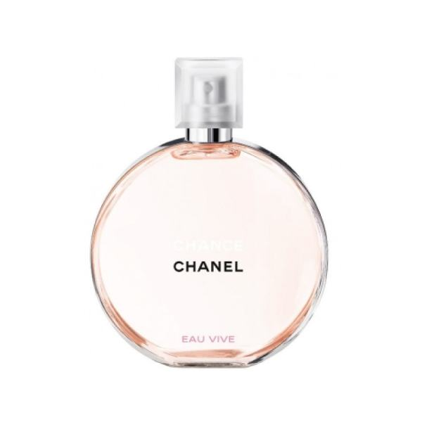 Nước Hoa Nữ Chanel Chance Eau Vive EDT 100ml - Chuẩn Perfume