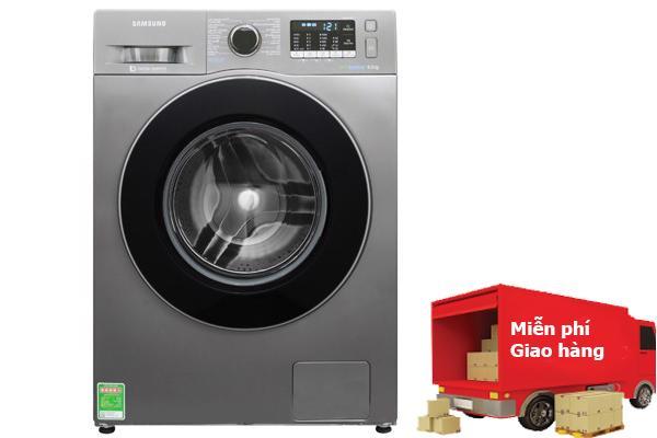 Máy Giặt SAMSUNG 8.0 Kg WW80J54E0BX/SV