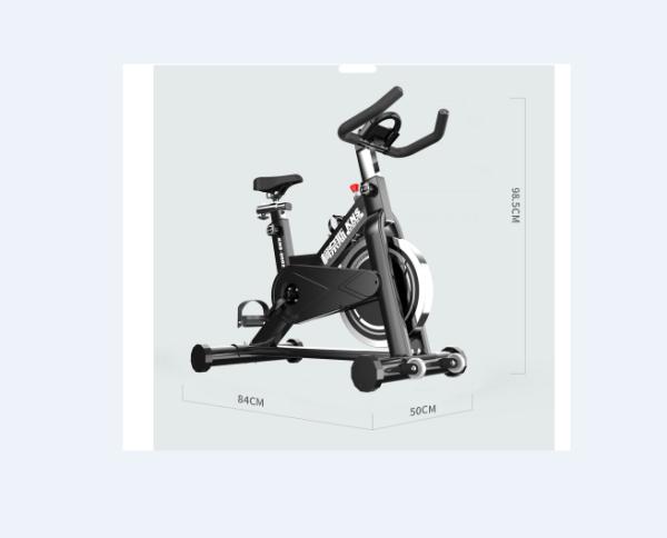Xe đạp tập thể dục KNS ( Mã SP : D002 )