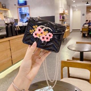 Túi mini đeo chéo nữ silicon đẹp đi chơi cao cấp MN04 thumbnail