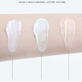 Kem nền Lameila Clear & Isolated Concealer CC Cream 35g dạng tuýp thumbnail