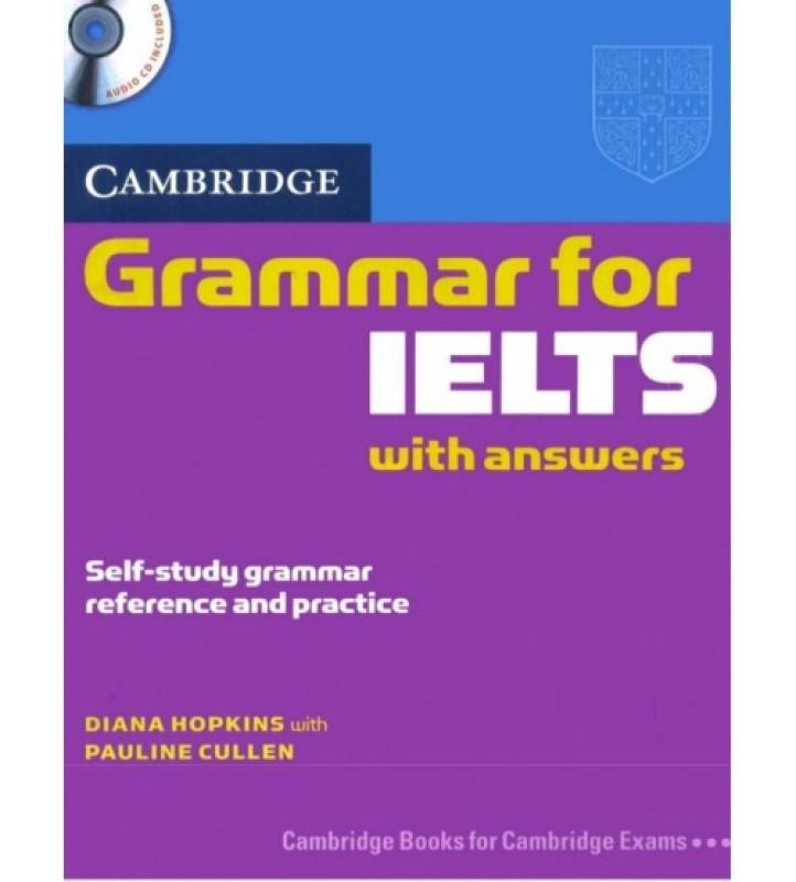 cam - grammar