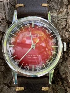 Đồng hồ nam CITIZEN - xuất xứ Nhật Bản thumbnail