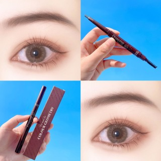 Chì Kẻ Chân Mày GEOMETRY LAMEILA 783 eyebrow mềm mịn dễ kẻ lâu trôi chống nước nội địa chính hãng sỉ rẻ thumbnail