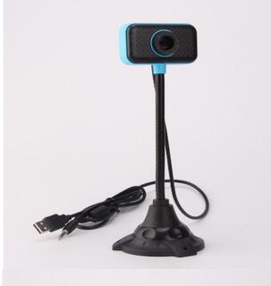 Webcam Kèm Mic Thân Cao Delta 2020 (Bảo hành đổi mới 6 tháng) thumbnail