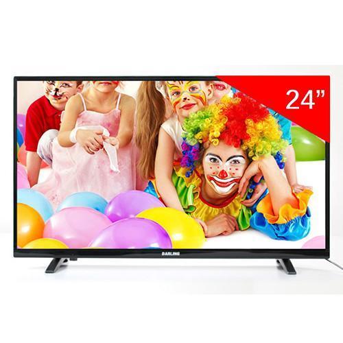 Bảng giá TV LED Darling 24 inch 24HD900T2 (HD Ready, tích hợp truyền hình KTS)