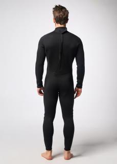 Bộ đồ lặn, quần áo lặn biển 3mm giữ ấm, thoáng khí, chống thầm nước cao cấp POPO Collection 2