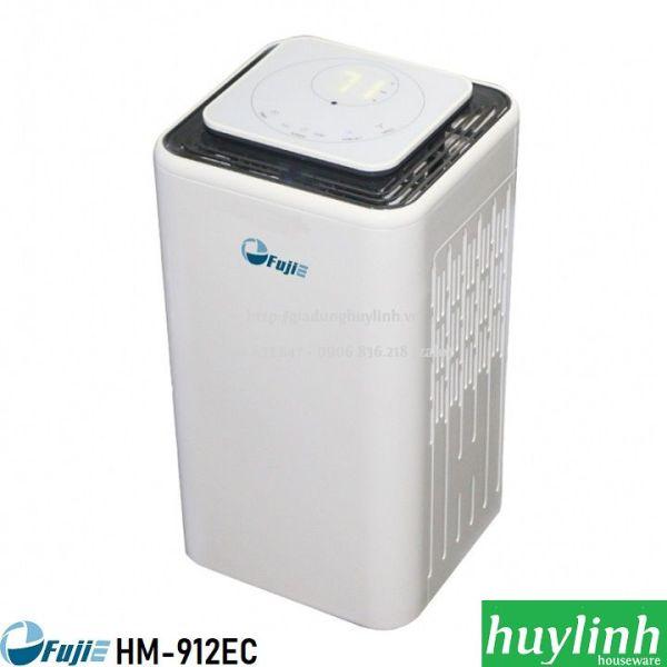 Máy hút ẩm dân dụng Fujie HM-912EC - 12 lít