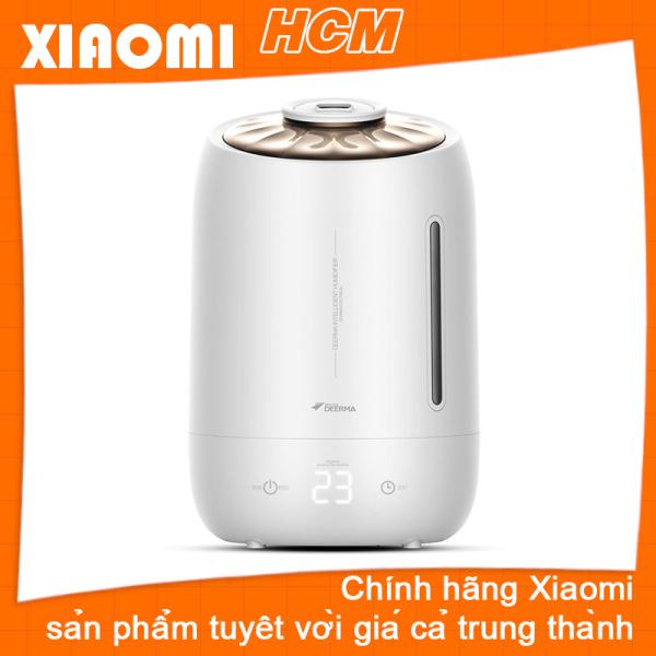 Xiaomi Máy tạo ẩm, phun sương Deerma F600, 3 mức độ tạo ẩm, Tự động ngắt